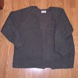 Universal Thread Knit Cardi